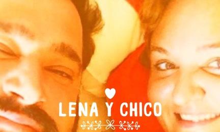Lena y Chico